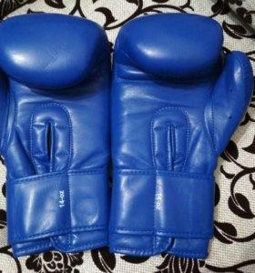 Перчатки для бокса 14-оz