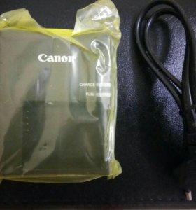 Зарядное устройство на Canon
