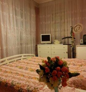 Квартира, 4 комнаты, 99 м²