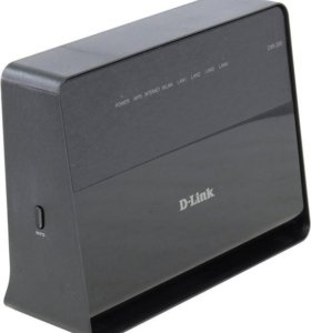 D-link DIR300