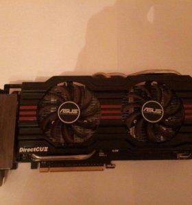 Asus GTX 660 (2GB)