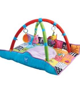 коврик для новорожденного