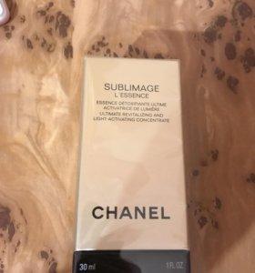 Chanel Sublimage