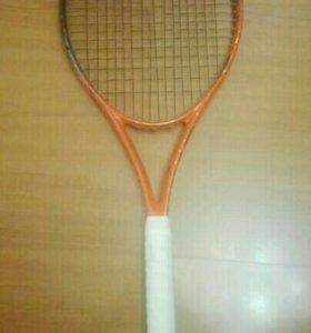 Ракетка для большого тенниса:Head radikal S