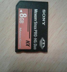 Флешка для PSP.