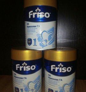 Смесь Фрисолак 1 гипоаллергенная