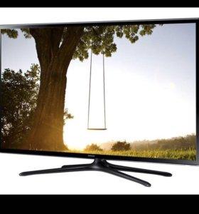Телевизор Samsung 3D UE55F8000AT