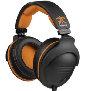 Steelseries 9H fnatic edition
