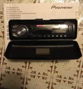 Pioneer DEN-1600UBA