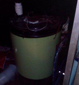 газовый отопительный котел АОГВ-9
