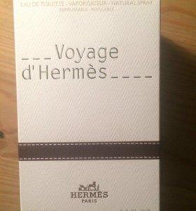 Туалетная вода Hermes - Voyage d Hermes