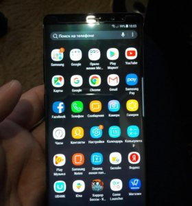 Samsung not8 обмен