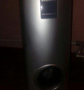SUB WOOFER SPEAKER SYSTEM. model PSWS400E