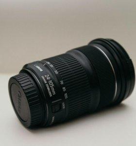 Canon EF 24-105mm f/3.5-5.6
