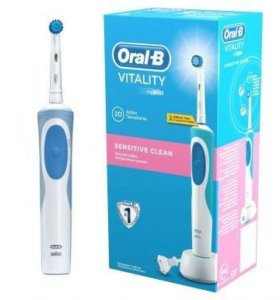 Oral-B Орал би оригинал