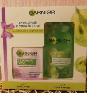 Подарочный набор Garnier