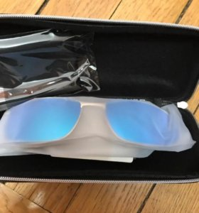 Солнце защитные очки на лето