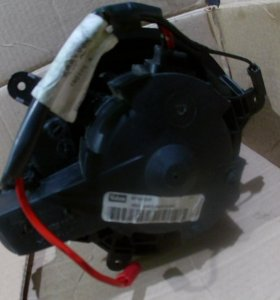 мотор печка ренж ровер пегас rang rover p38