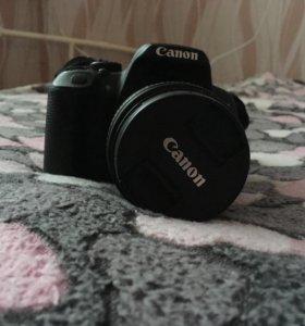 Цифровой фотоаппарат