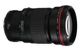 Canon 200mm 2.8 L II