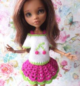 Пошив одежды для кукол не дорого
