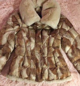 Куртка(тёплая)