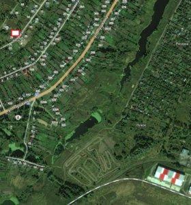 Продается земельный участок г. Луховицы