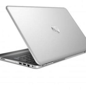 Ноутбук HP Pavilion aw027ur