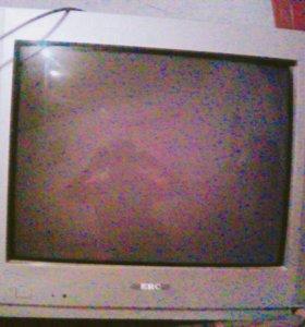 Телевизоры рабочам состояние