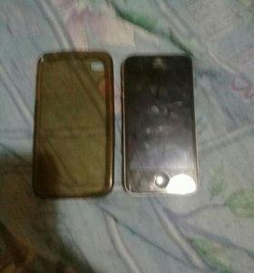 Сотовый телефон iPhone 4 на 32 Giga