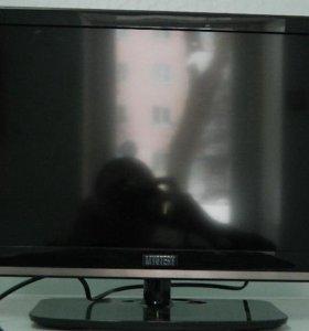 Телевизор -Монитор