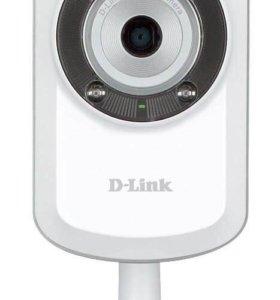 WI-FI Видеокамера D-link 933L