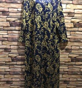 Новое платье 58-60 р