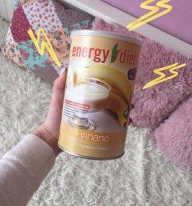 Коктейль для похудения Energy Diet