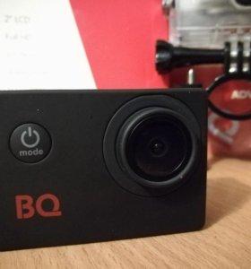 Экшен камера bqc-001