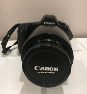 Canon eos 5d + canon ef 24-70mm