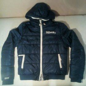 Куртка SuperDry WindBomber