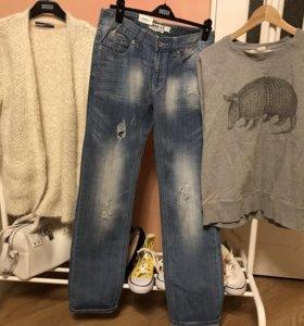 46 р-р. Почта. Новые джинсы