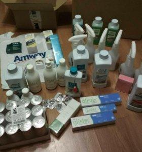 Продукция Амвей (Amway)