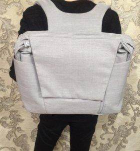 Stokke Changing Bag V2 новая сумка рюкзак