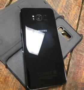 ПОМЕНЯЮ/ПРОДАМ SAMSUNG S8+ на iphone 7+/8/8+
