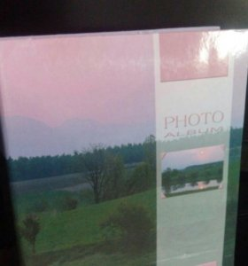 Альбом для фотографий