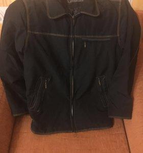 Куртка весенняя 46-48