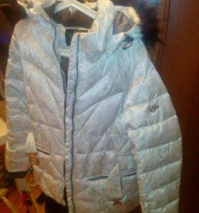 Куртка женская  Glissade М/L