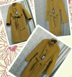 Пальто женское 46-48 размер