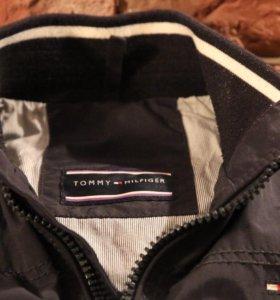 Легкая куртка Tommy Hilfiger (original)