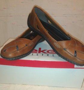 Новые туфли Rieker Antistress