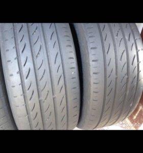 Резина лето pirelli 2 колеса