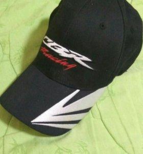 Бейсболка Honda