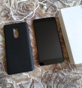 Xiaomi Redmi Note 4x 3-16GB Гарантия!
